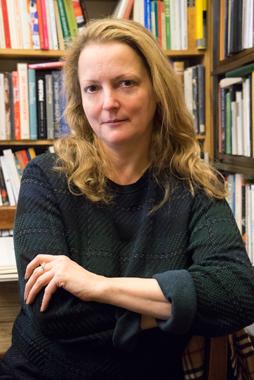 Portrait von Petra Hammerstein